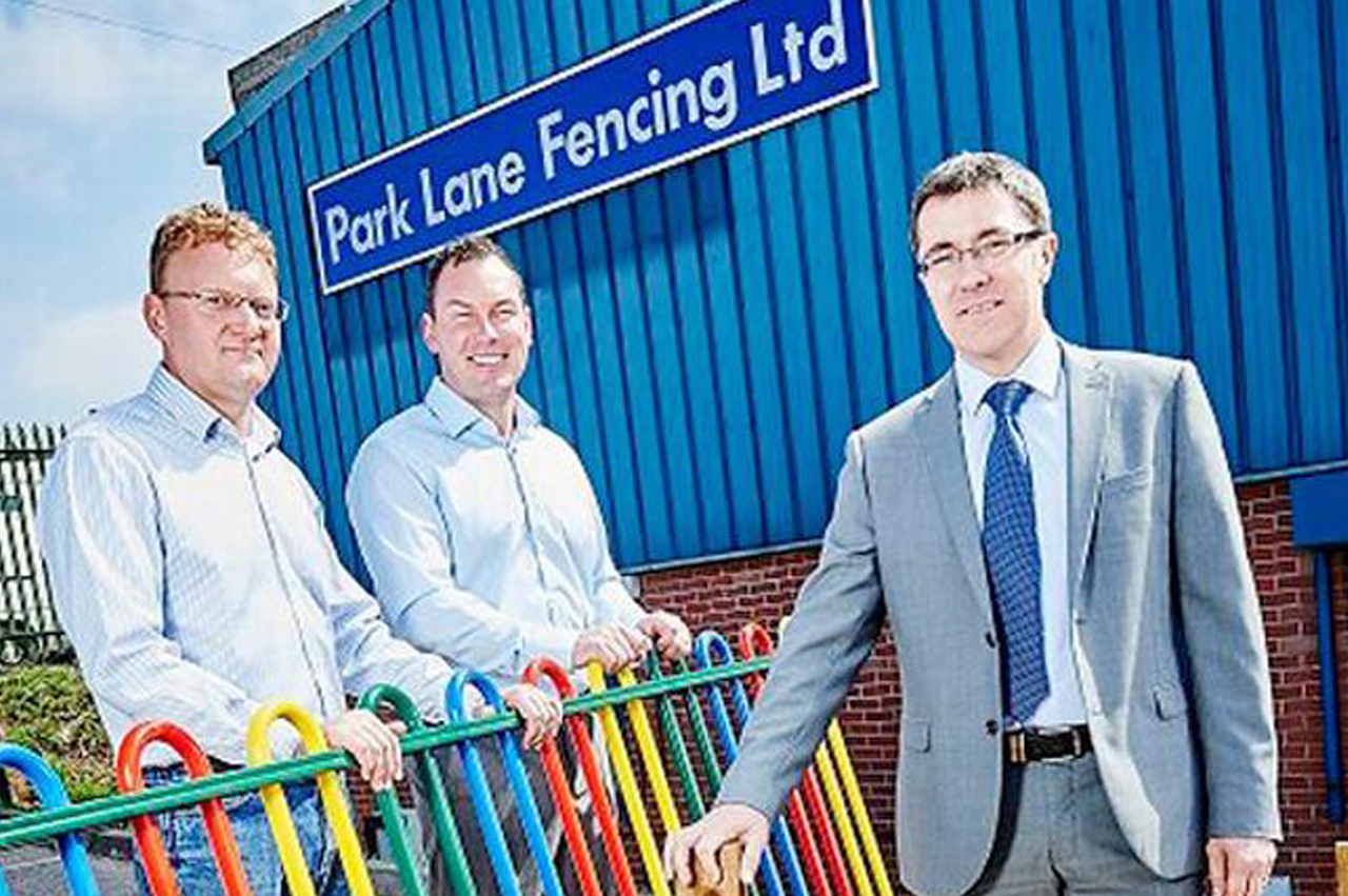Park Lane Fencing moves to Small Heath from Hall Green